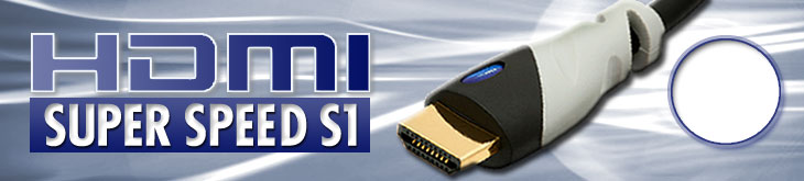 Super Speed S1 HDMI Cable
