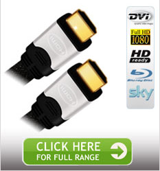 UltimateQuality HDMI Cables