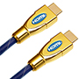 6m HDMI 2.0 Cable, compatible with Xbox One - Ultimate Blue HDMI 2.0 Cable (2UBH6)