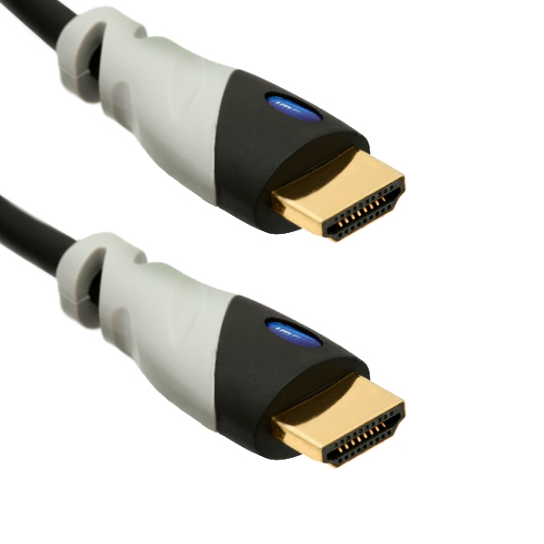 6m HDMI Cable, compatible with PS3 - Super Speed S1 HDMI Cable (NAH6)
