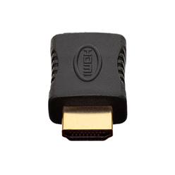 HDMI Male to HDMI Female Adapter (AD4)