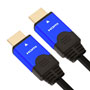 7m HDMI Cable, compatible with SkyHD - Blue genius  (CBGC7)