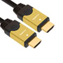 7m HDMI Cable, compatible with 3D - Gold genius