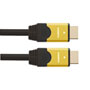 0.5m HDMI Cable, compatible with Xbox H - Gold genius