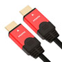 9m HD Cables - Red genius  (CRGC9)