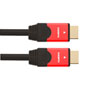 12m HDMI Cable - Red genius