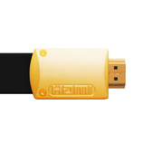 14m HDMI Cable, compatible with Laptop