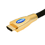 12m HD Cable - Ultimate Gold HD Cable (GH12)