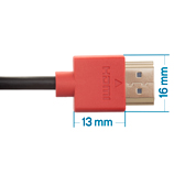 3m HDMI Cable, compatible with PS3